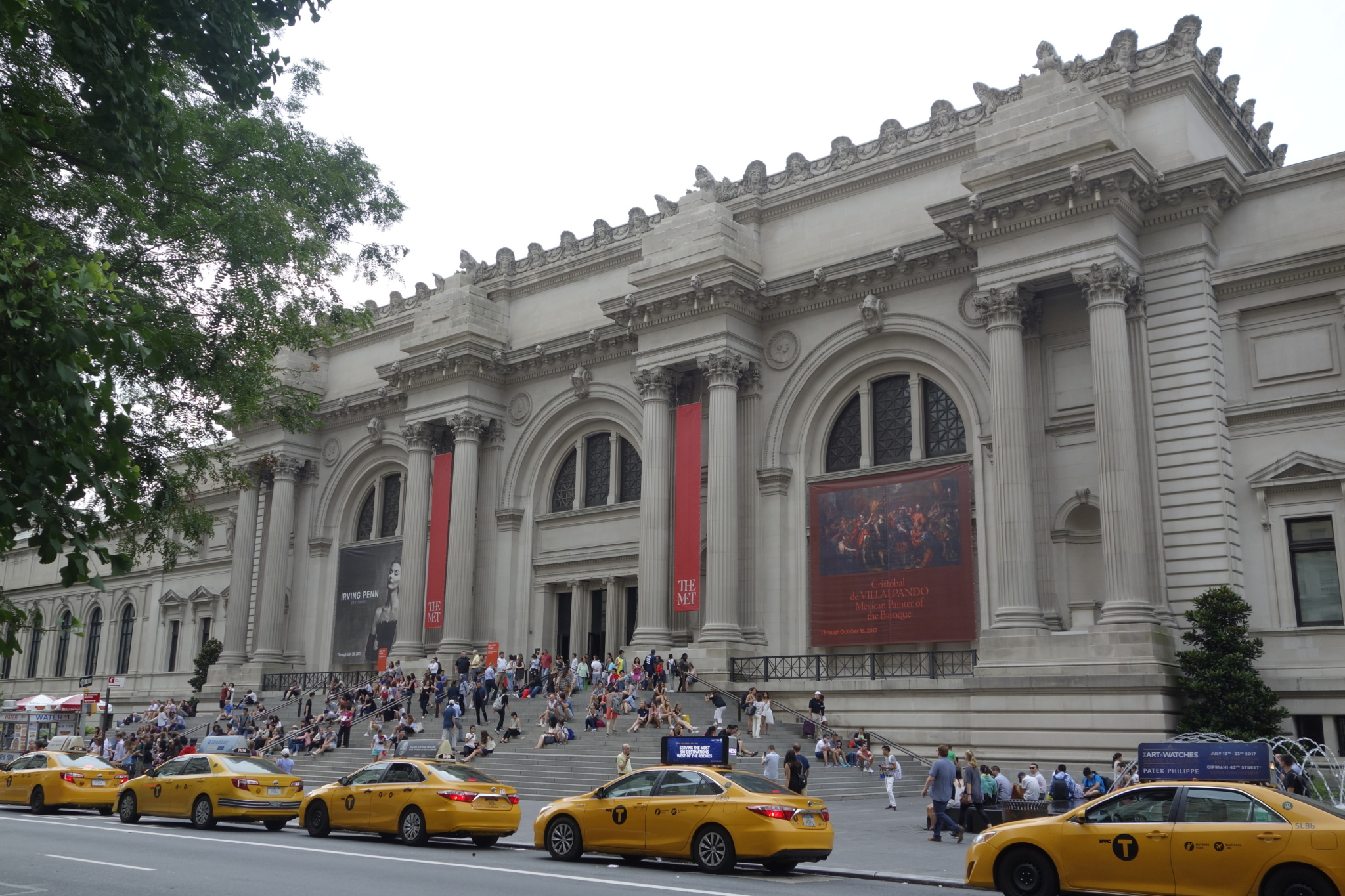 Best things to do in new york city best cities no 8 for Metropolitan museum of art in new york