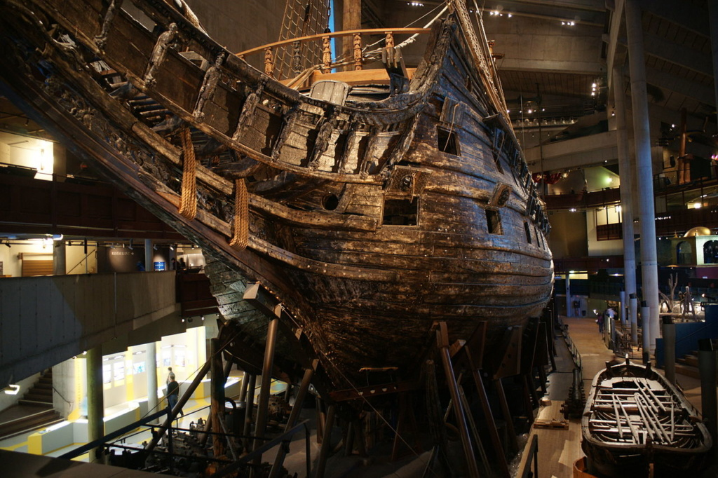 Best Things to do in Stockholm | Best Cities | Stockholm | Vasa Museum