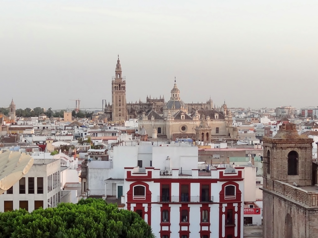 Best things to do in Seville | Best Cities in the World | Seville | CATEDRAL DE SANTA MARÍA (Seville Cathedral)