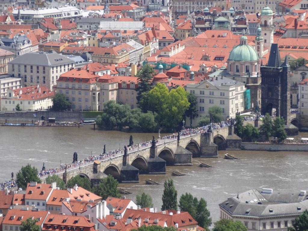 Things to do in Prague | Best Cities | No. 4: Prague | CHARLES BRIDGE