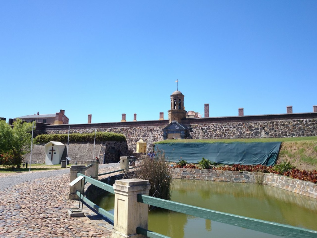 Best Things to do in Cape Town | Best Cities | Cape Town | Castle of Good Hope