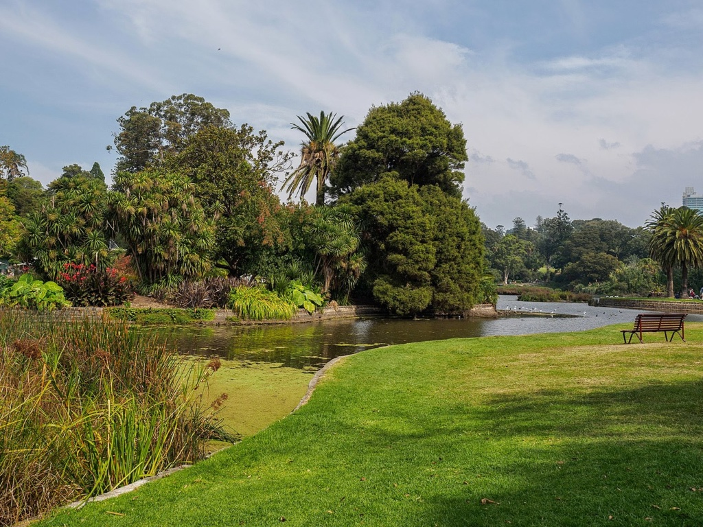 Best Things to do in Melbourne | Best Cities | Melbourne | Royal Botanical Gardens