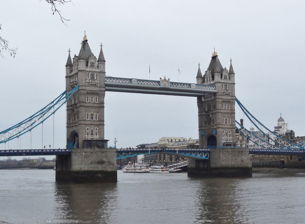 Best things to do in London | Best Cities | No. 16: London | Tower Bridge