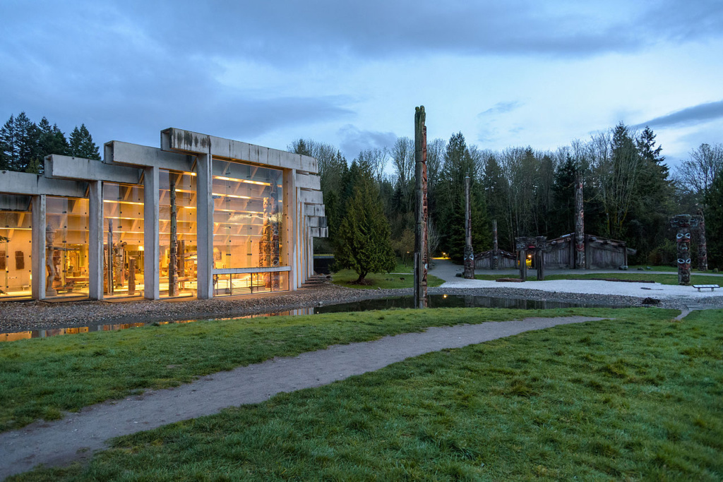 Best Things to do in Vancouver | Best Cities | Vancouver | UBC Museum of Anthropology