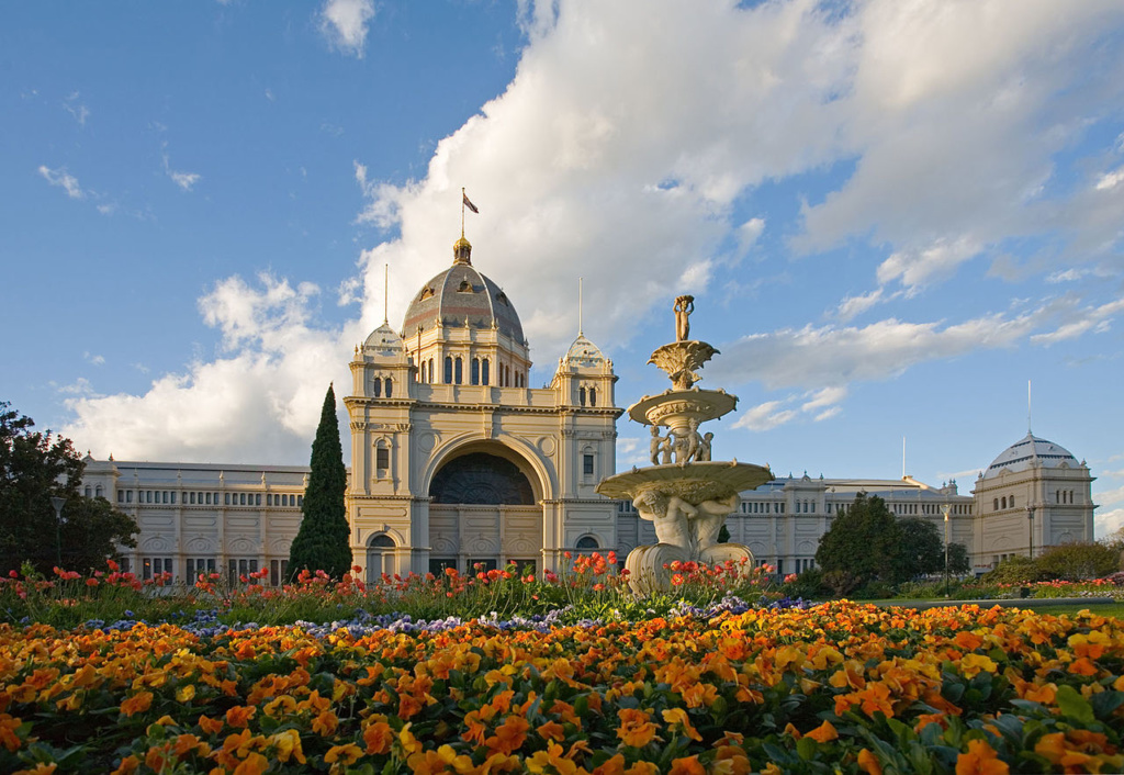 Best Things to do in Melbourne | Best Cities | Melbourne | ROYAL EXHIBITION BUILDING AND CARLTON GARDENS