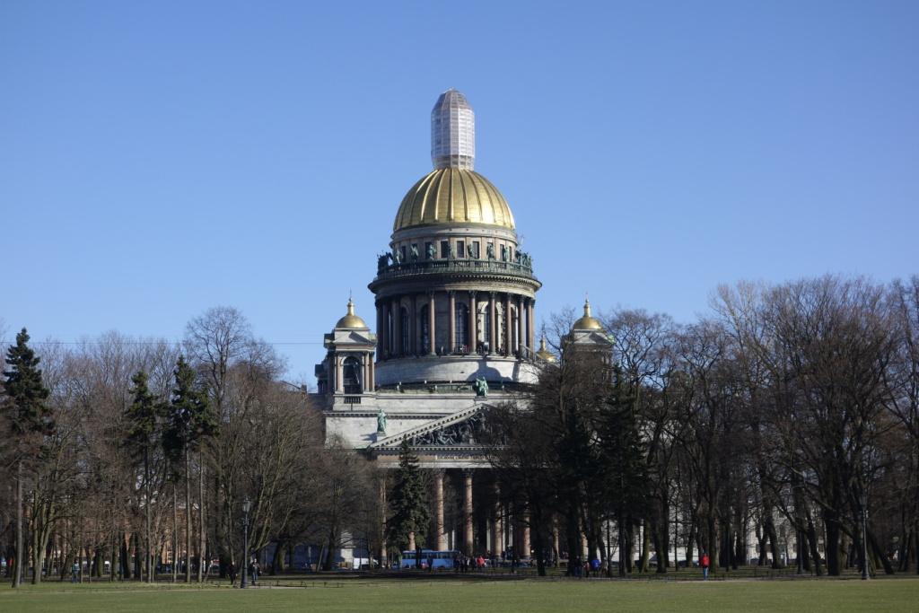 Best things to do in Saint Petersburg | Best Cities | No. 9: Saint Petersburg | Saint Isaac's Cathedral