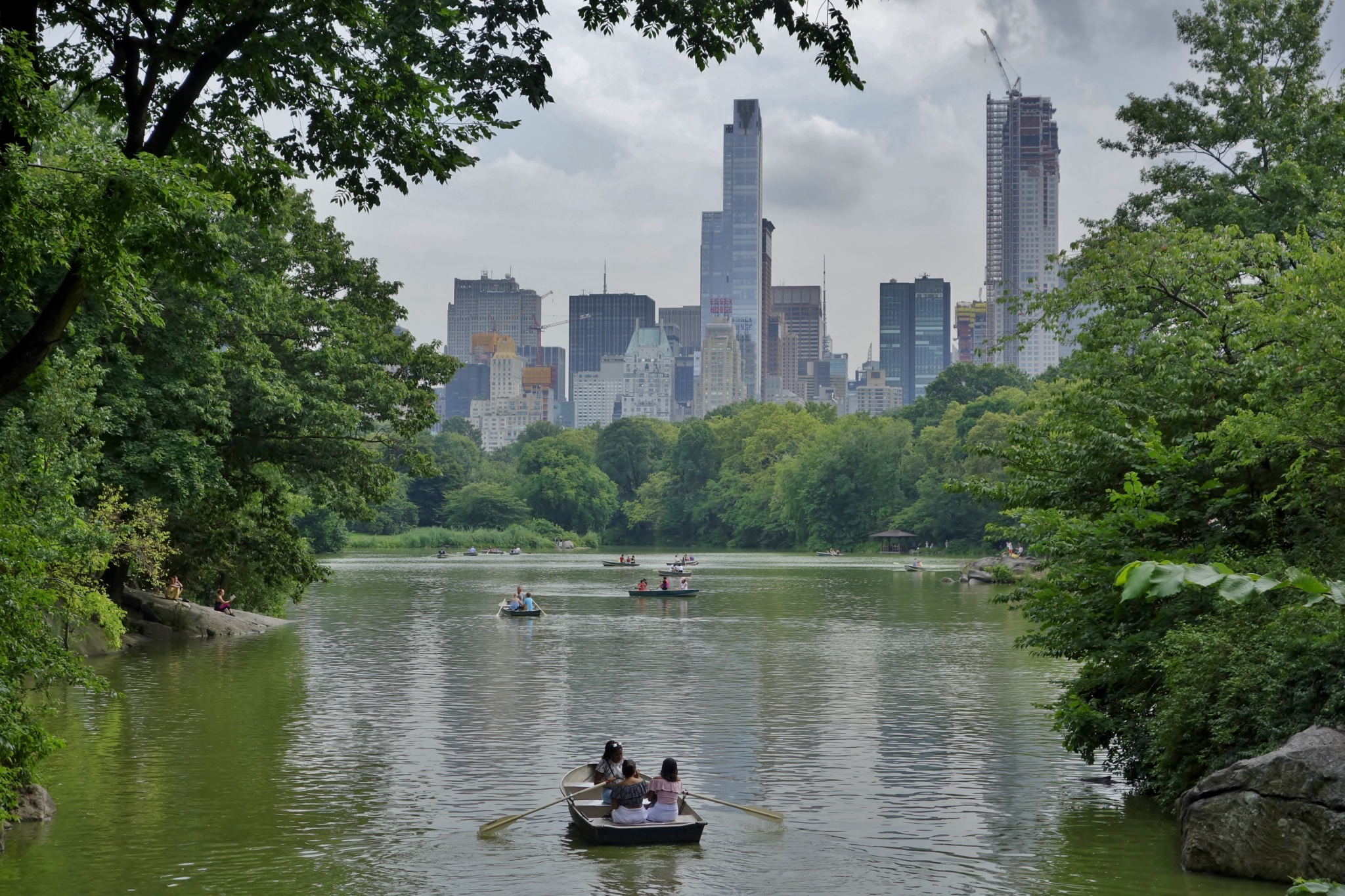 Best things to do in new york city best cities no 8 for Things to do at central park