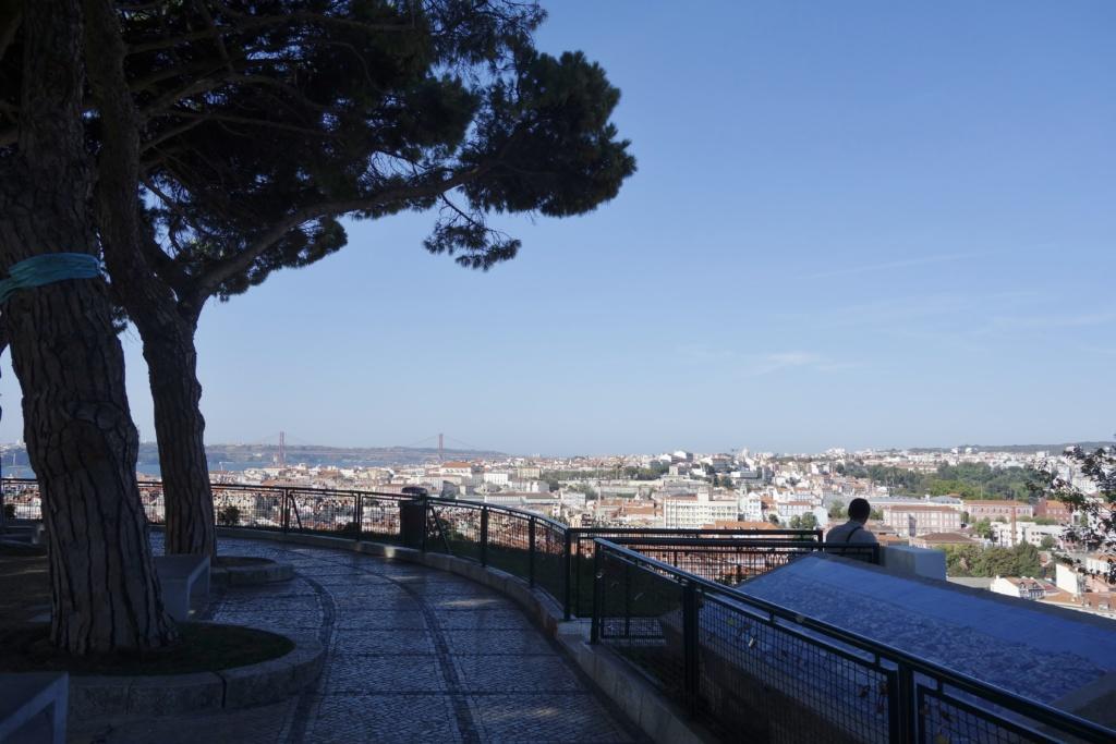 Best Things to do in Lisbon   Best Cities   No. 18: Lisbon   Miradouro da Senhora do Monte