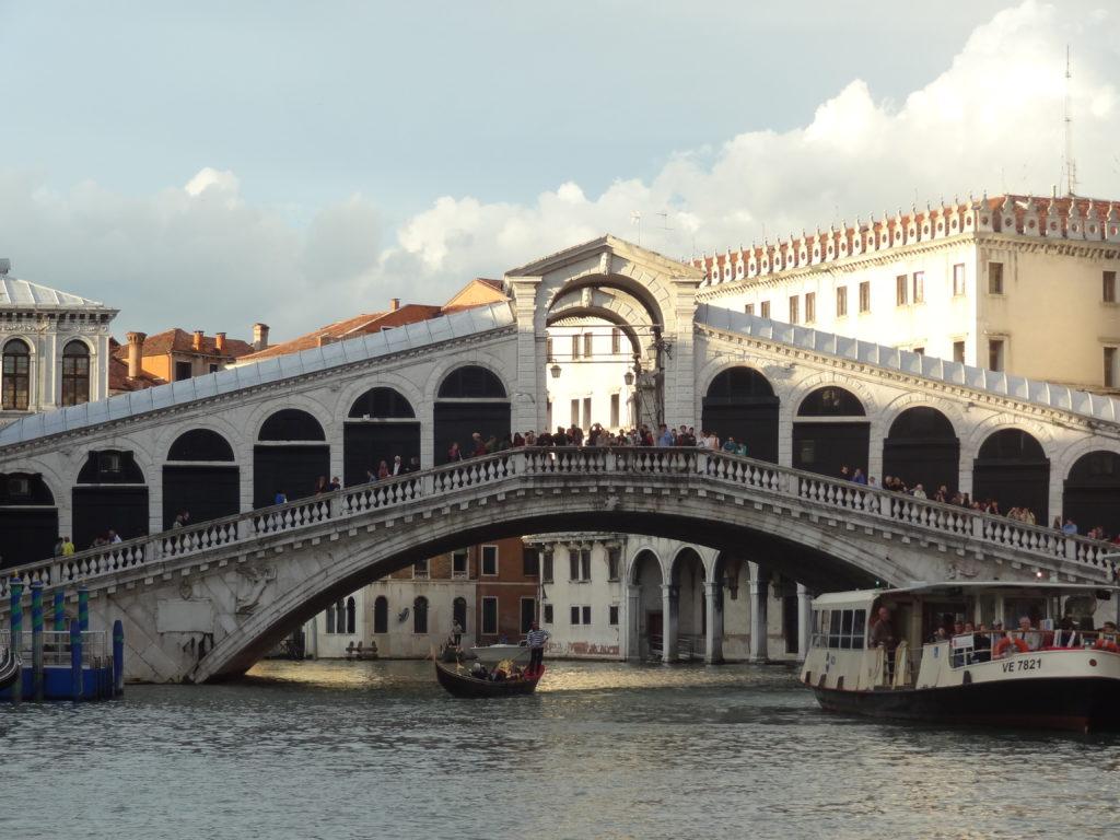 Things to do in Venice | Best Cities | No. 1: Venice | Rialto bridge