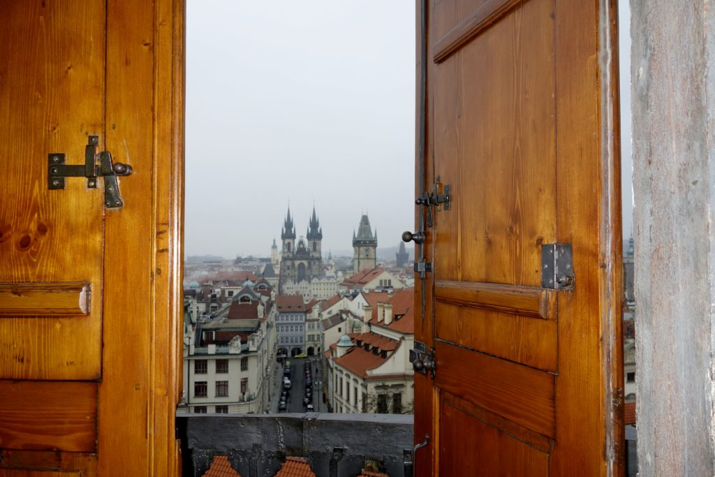 Things to do in Prague | Best Cities | No. 4: Prague | View over HISTORIC CENTRE