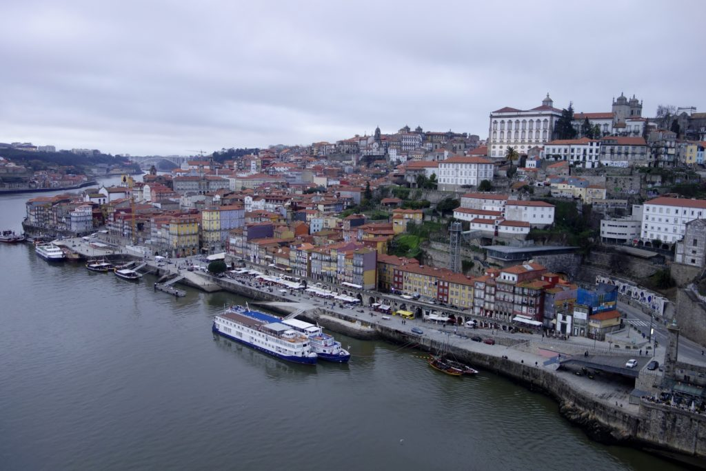 Best things to do in Porto | Best Cities | No. 46: Porto | HISTORIC CENTRE