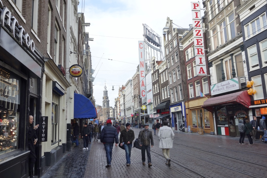 Things to do in Amsterdam | Best Cities | No. 14: Amsterdam | Historic Centre