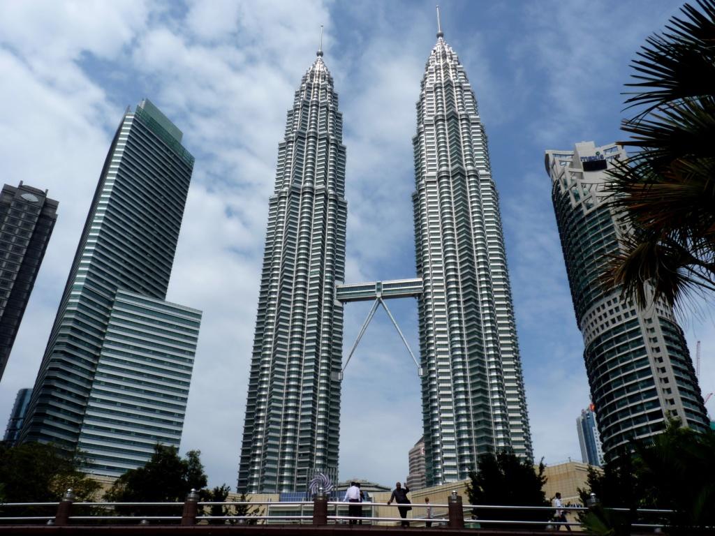 Best Things to do in Kuala Lumpur | Best Cities | Kuala Lumpur | Petronas Twin Towers