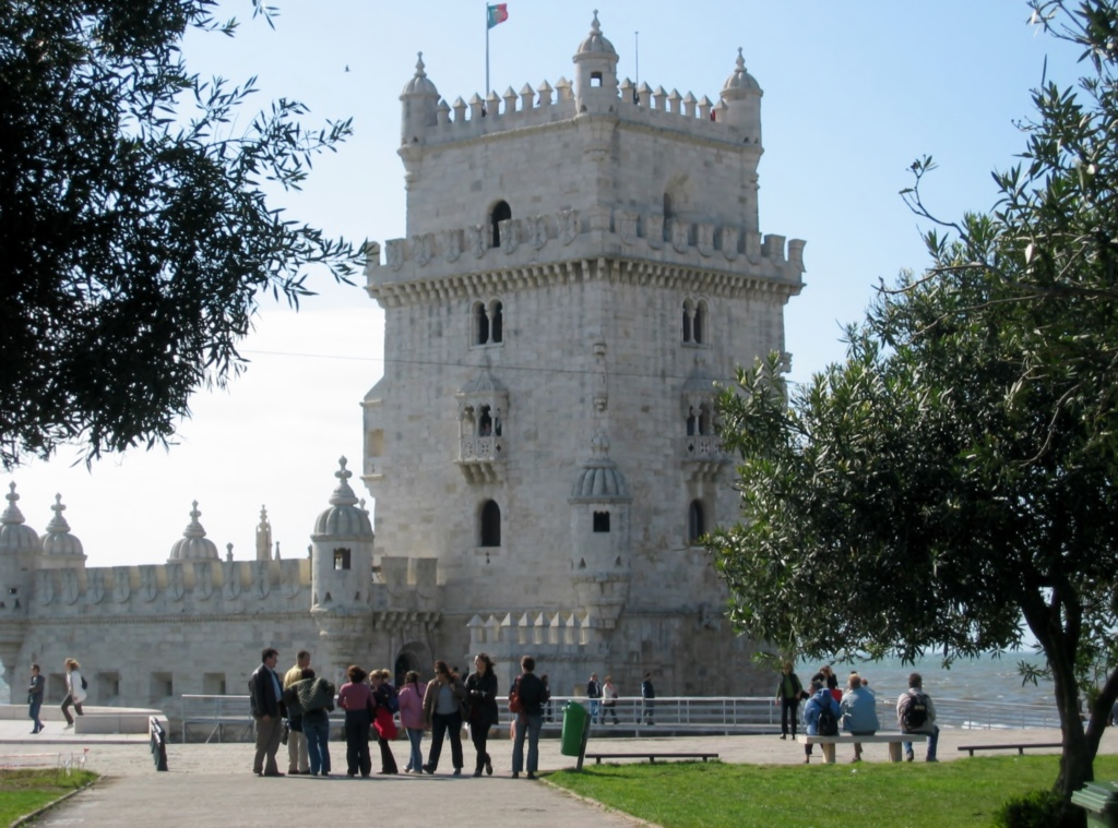 Things to do in Lisbon   Best Cities   No. 18: Lisbon   TORRE DE BELÉM (tower)