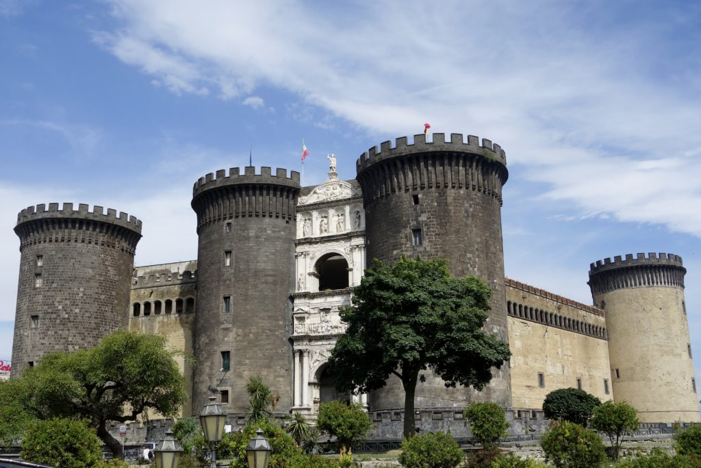 Best Things to do in Naples | Best Cities | Naples | Castel Nuovo | 5/10