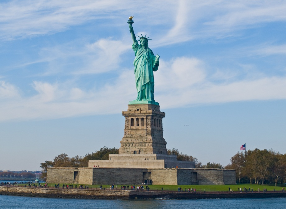 Best Cities | New York | Things to do in New York | STATUE OF LIBERTY
