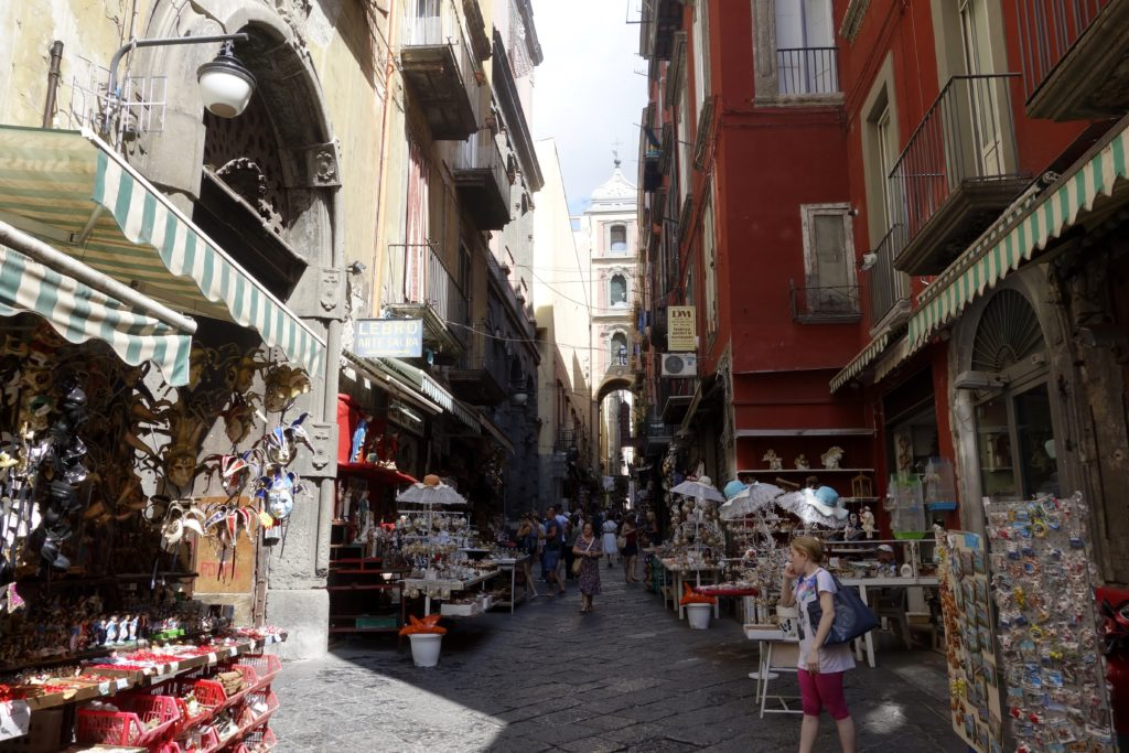 Best Things to do in Naples | Best Cities | Naples | HISTORIC CENTRE