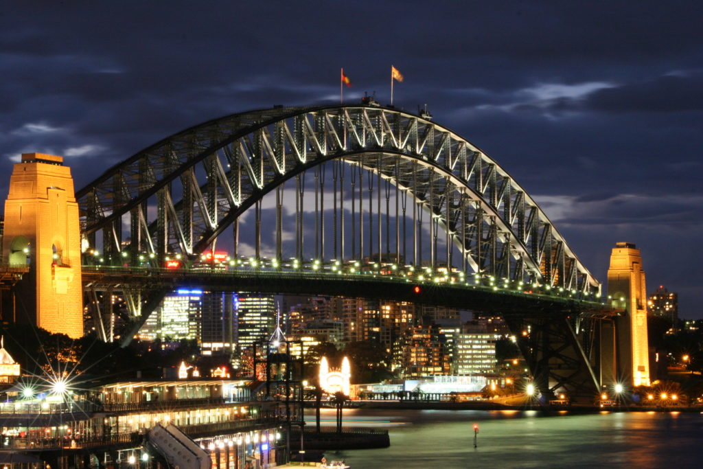 Things to do in Sydney | Best Cities | No. 22: Sydney | Harbour Bridge