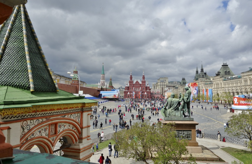 Things to do in Moscow | Best Cities | Moscow | RED SQUARE