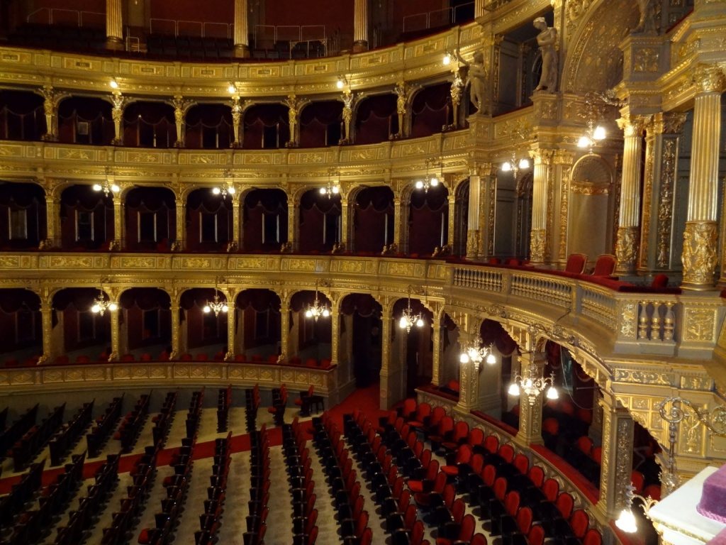 Best things to do in Budapest | Best Cities | No. 19: Budapest | National Opera House