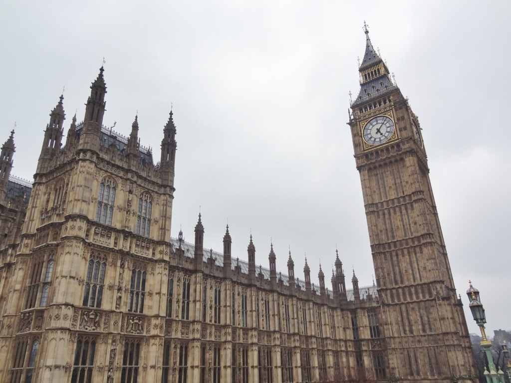 """Things to do in London 