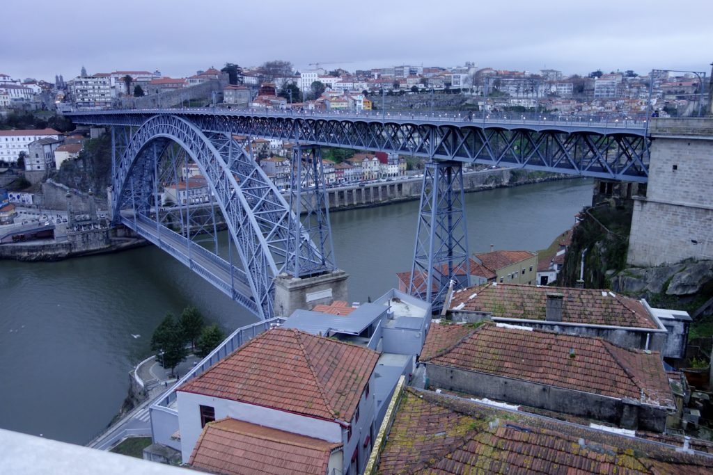 Best things to do in Porto | Best Cities | Porto | PONTE D. LUIS I