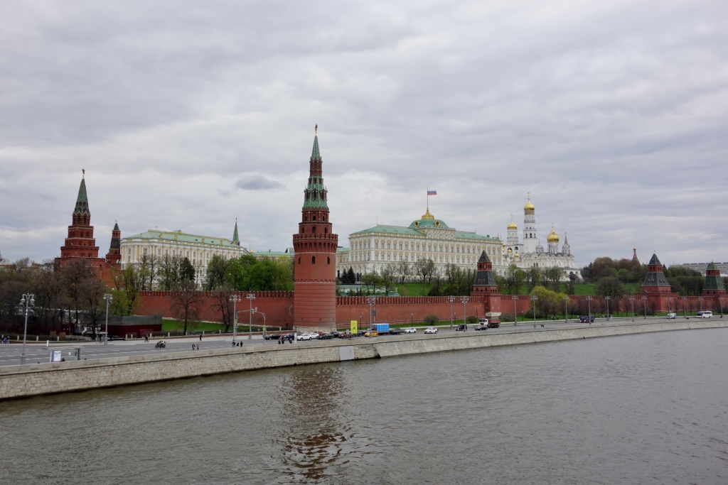 Things to do in Moscow | Best Cities | Moscow | THE KREMLIN