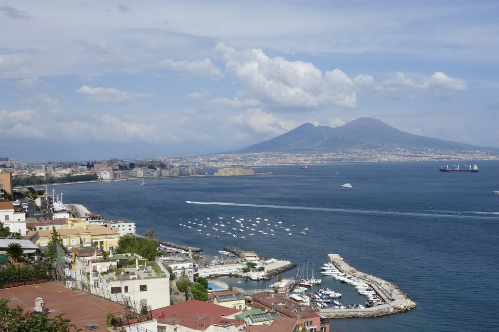Best Things to do in Naples | Best Cities | Naples | Bay of Naples