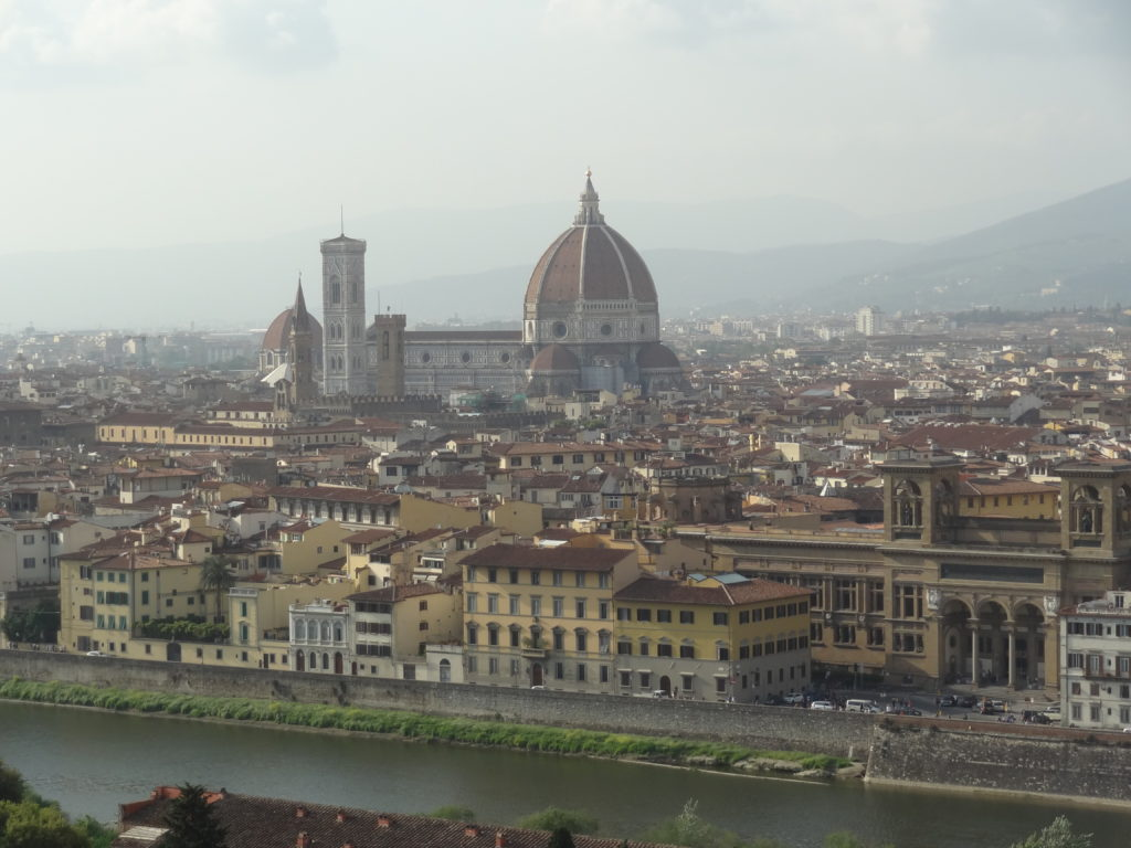 Things to do in Florence | Best Cities | No. 6: Florence | HISTORIC CENTRE