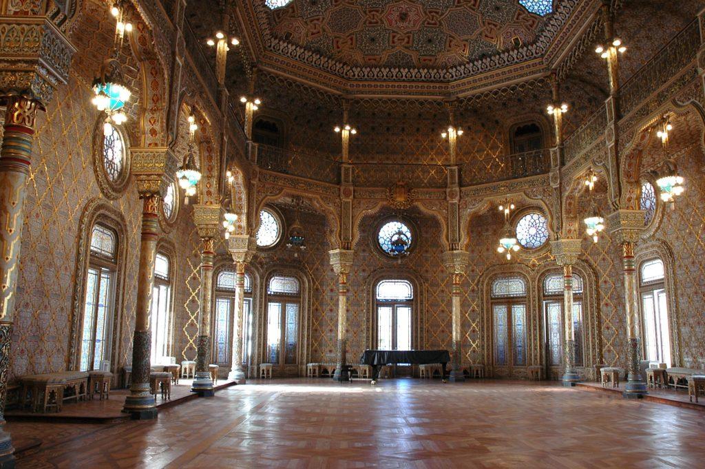 Best Things to do in Porto | Best Cities | Porto | PALÁCIO DA BOLSA