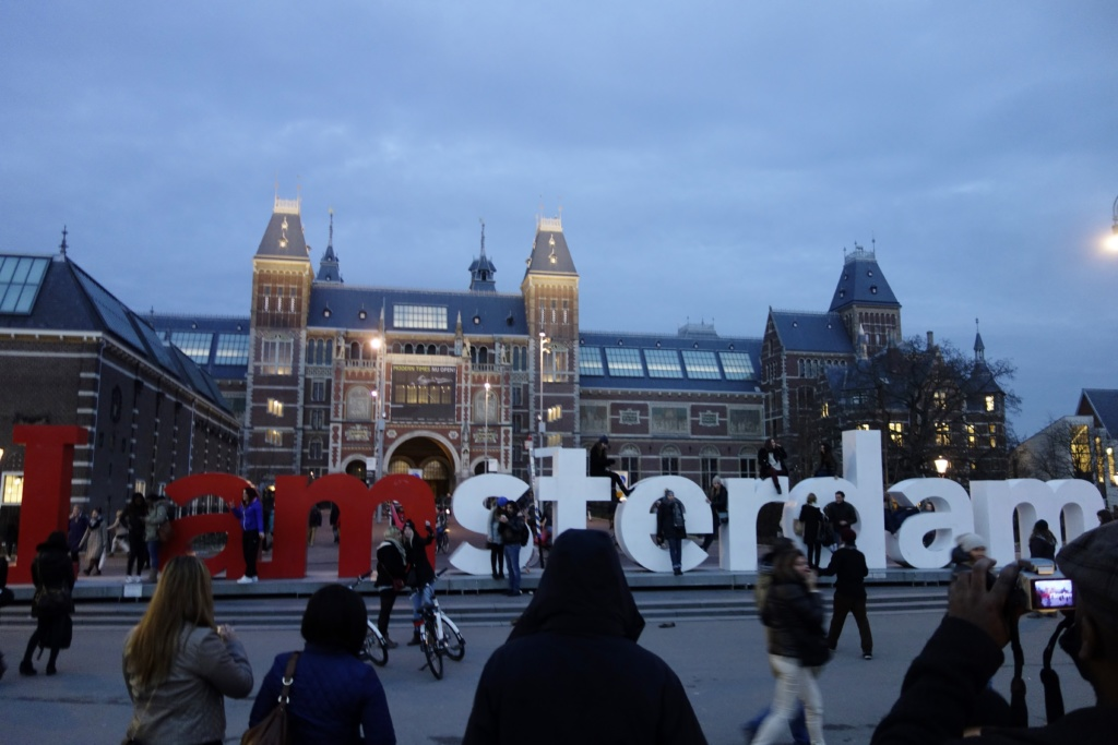 Best Things to do in Amsterdam | Best Cities | Amsterdam | Rijksmuseum