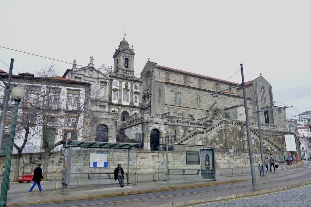 Best things to do in Porto | Best Cities | Porto | CHURCH OF SÃO FRANCISCO