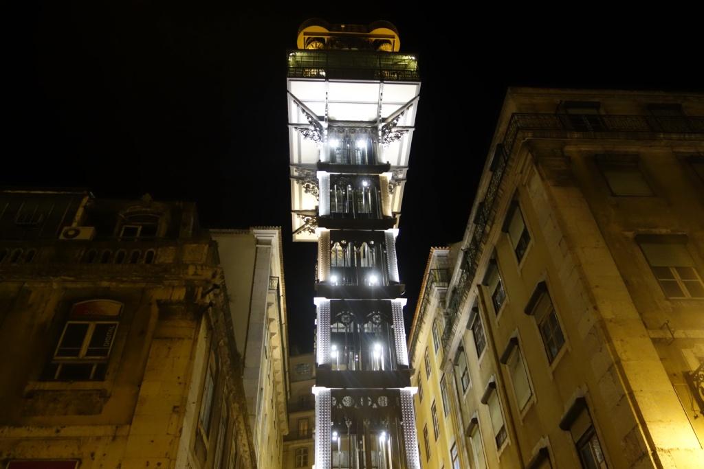 Things to do in Lisbon   Best Cities   No. 18: Lisbon   Elevador de Santa Justa