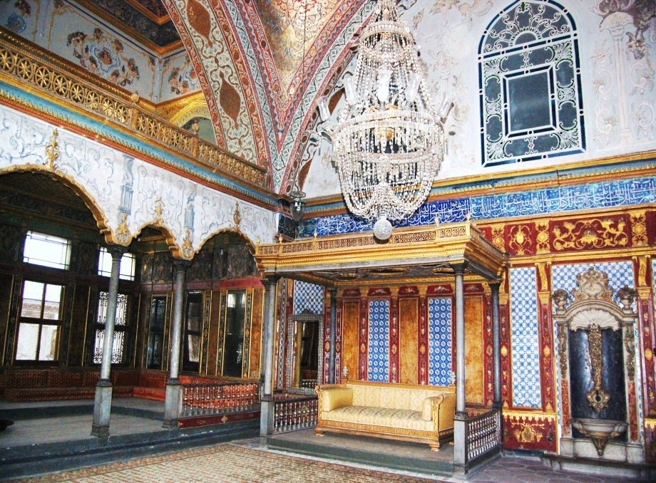 Things to do in Istanbul | Best Cities | No. 7: Istanbul | TOPKAPI PALACE