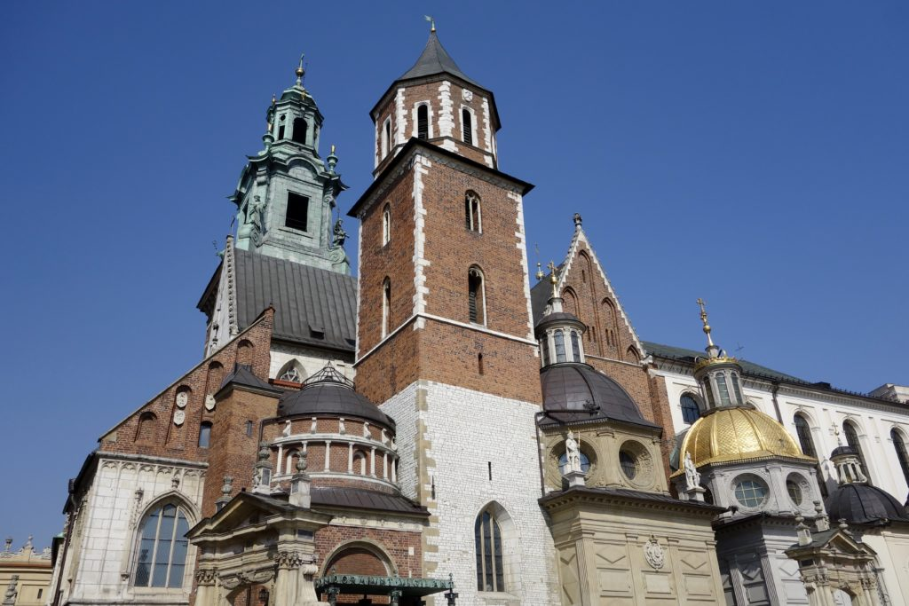 Best Things to do in Krakow | Best Cities | No. 25: Krakow | WAWEL CATHEDRAL