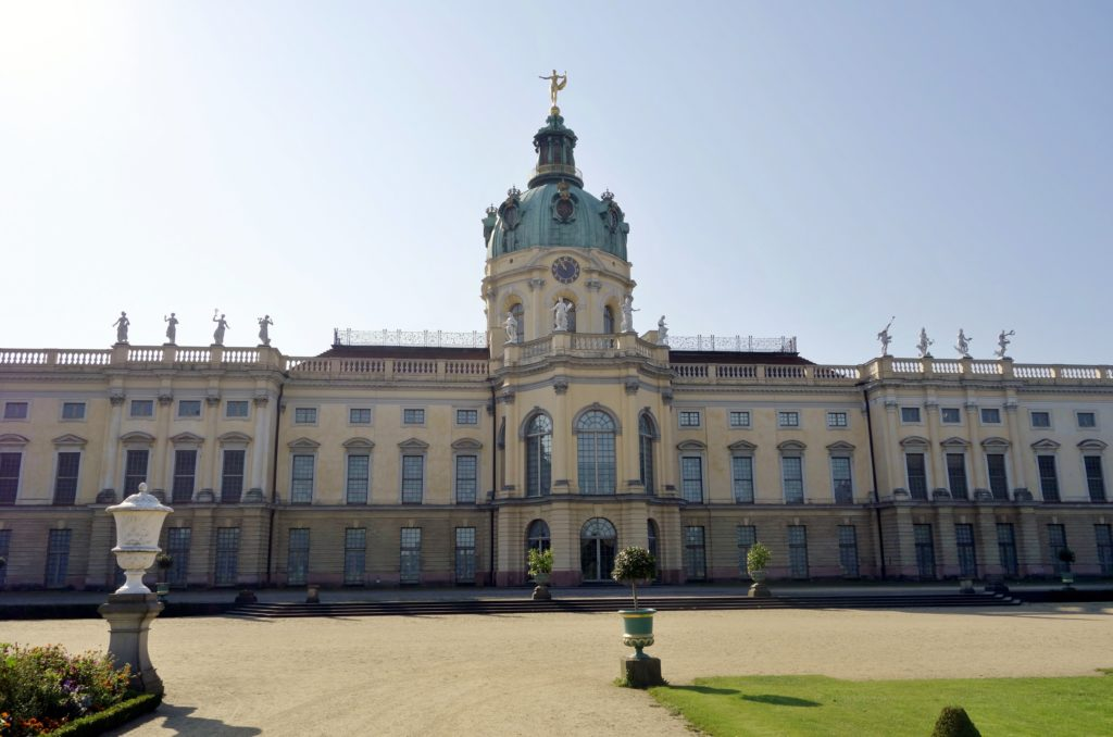 Best Things to do in Berlin   Best Cities   Berlin   Charlottenburg (Palace and Garden)