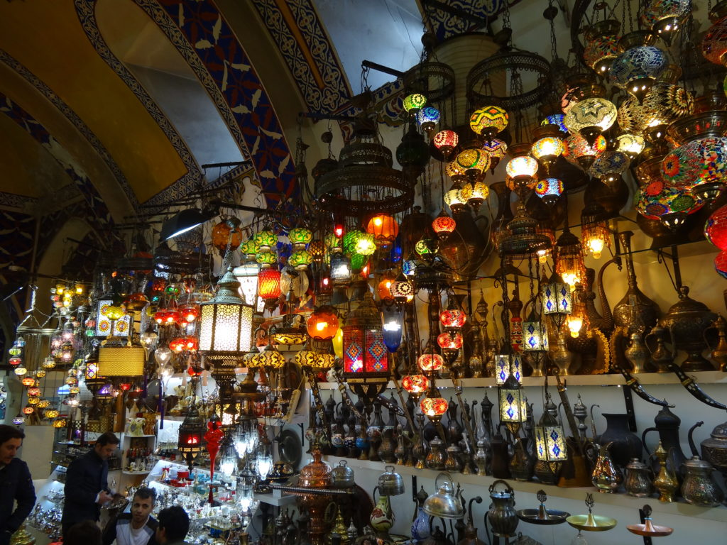 Things to do in Istanbul | Best Cities | No. 7: Istanbul | GRAND BAZAAR