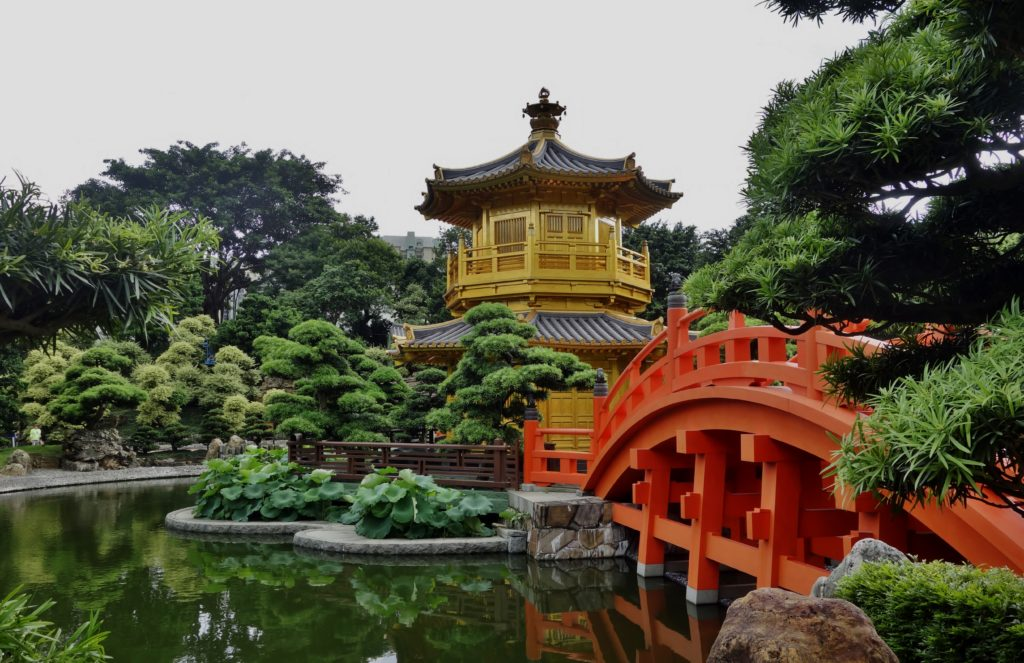 Things to do in Hong Kong | Best Cities | No. 13: Hong Kong | Nan Lian Garden (park)