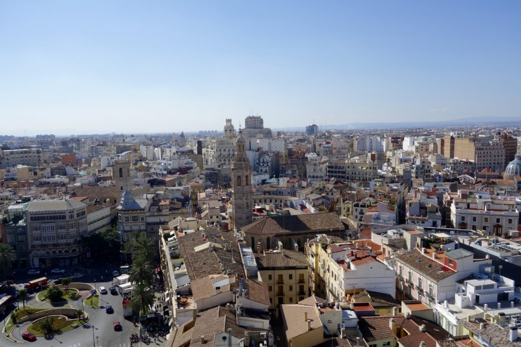 Best Things to do in Valencia | Best Cities | Valencia | Old Town
