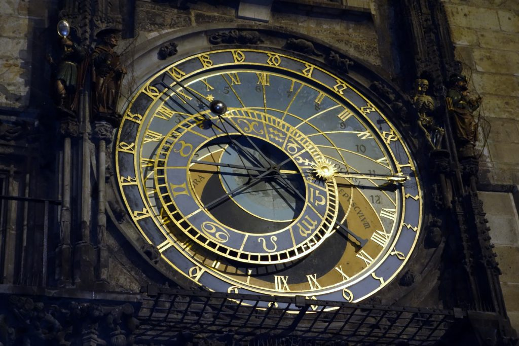 Things to do in Prague | Best Cities | No. 4: Prague | ASTRONOMICAL CLOCK