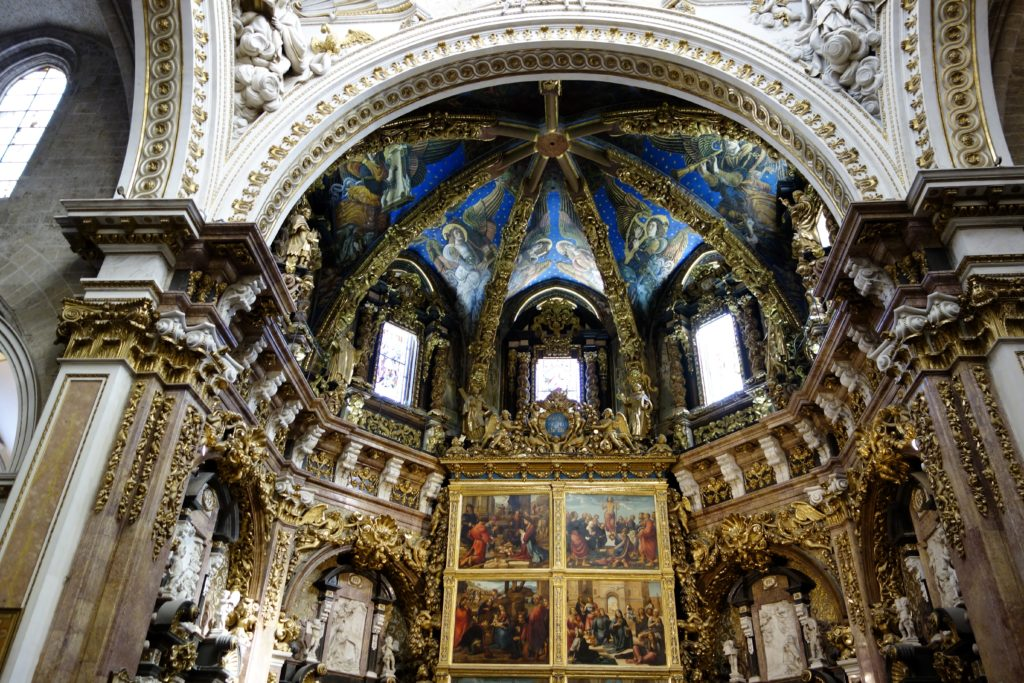 Things to do in Valencia | Best Cities | No. 24: Valencia | Cathedral