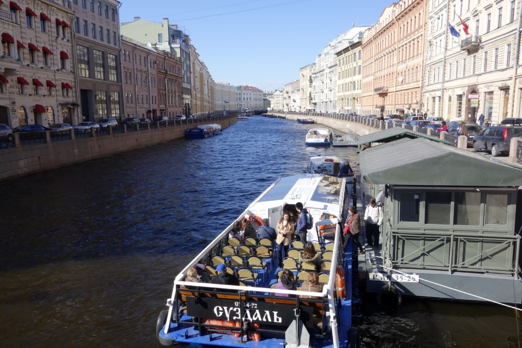 Things to do in Saint Petersburg | Best Cities | No. 9: Saint Petersburg | View over HISTORIC CENTRE