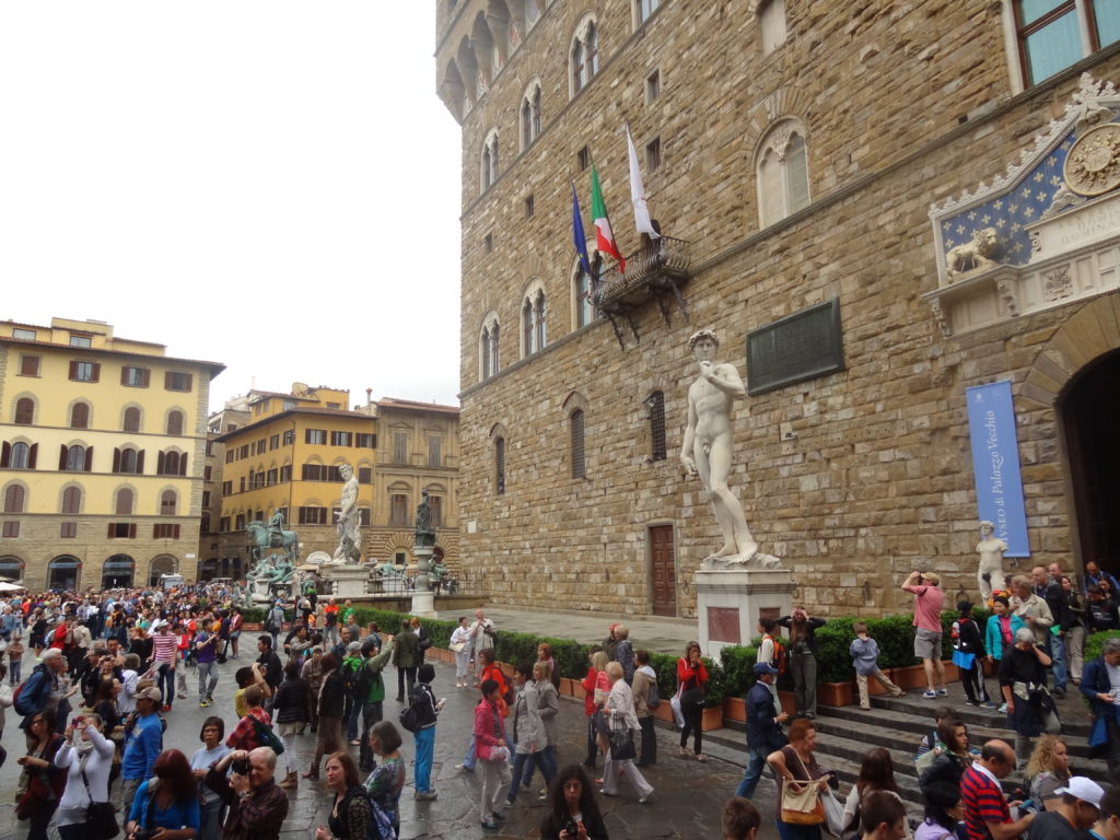 Things to do in Florence | Best Cities | No. 6: Florence | PIAZZA DELLA SIGNORIA (square)