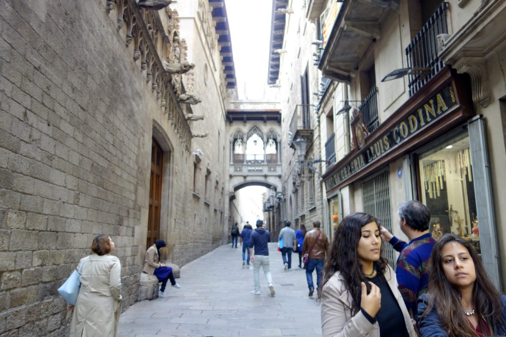 Things to do in Barcelona | Best Cities | No. 2: Barcelona | The Raval (city district)