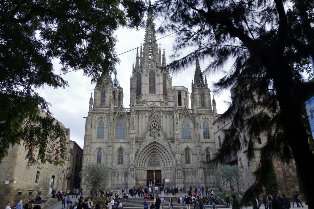 Things to do in Barcelona | Best Cities | No. 2: Barcelona | Barcelona Cathedral