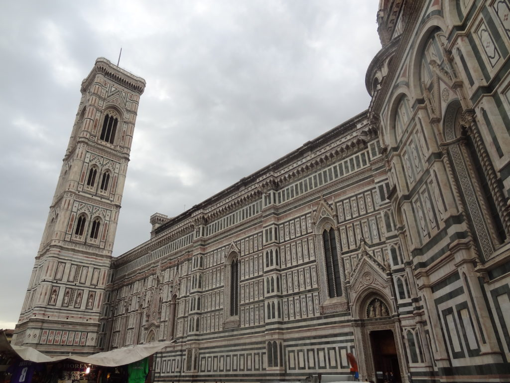 Things to do in Florence | Best Cities | No. 6: Florence | CAMPANILE (tower of the Duomo by Giotto)