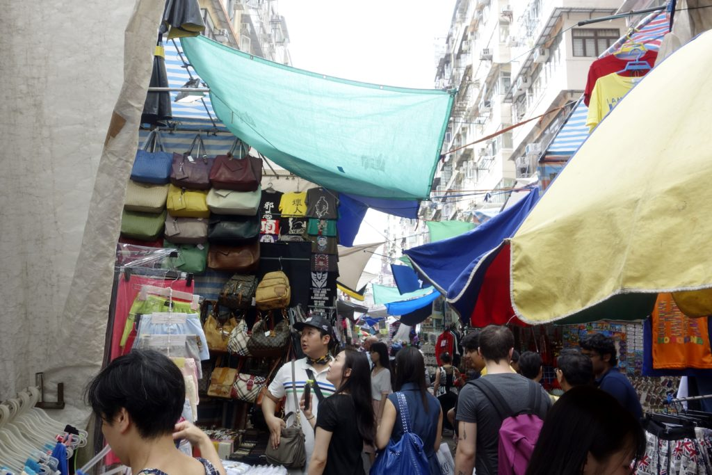 Things to do in Hong Kong | Best Cities | No. 13: Hong Kong | Ladies' Market