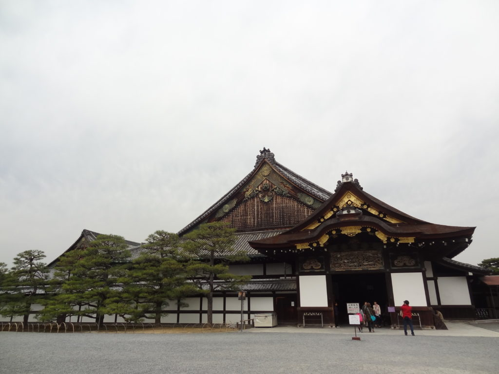 Things to do in Kyoto   Best Cities   No. 20: Kyoto   Nijō Castle