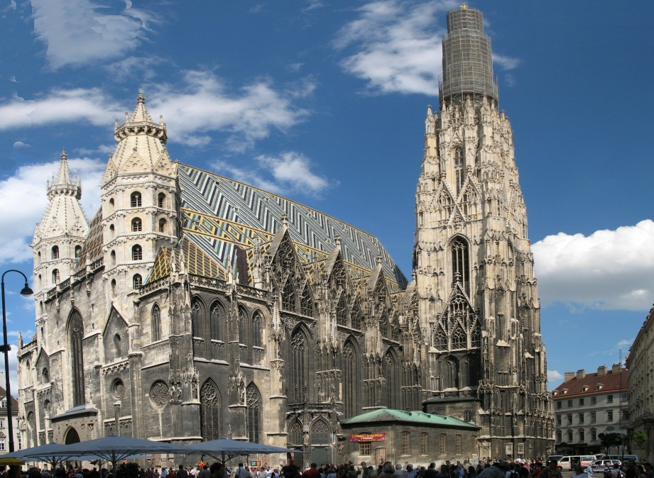 Things to do in Vienna | Best Cities | No. 12: Vienna | STEPHANSDOM (St. Stephen's Cathedral)