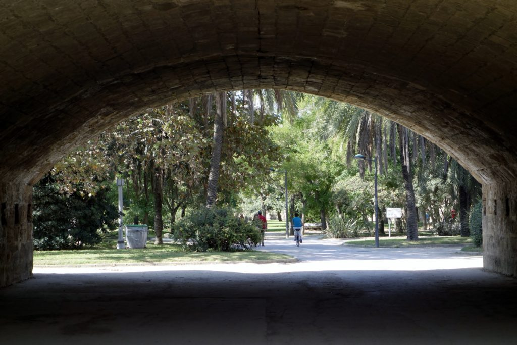 Best things to do in Valencia | Best Cities | No. 24: Valencia | Antiguo Cauce del Río Turia (park)